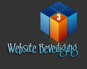 Website beveiliging 3